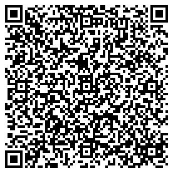 """QR-код с контактной информацией организации Свадебная студия """"Есфирь"""""""