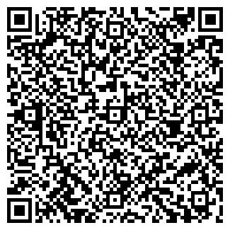 QR-код с контактной информацией организации Частное предприятие Амур и Ко