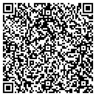 QR-код с контактной информацией организации LaserForce