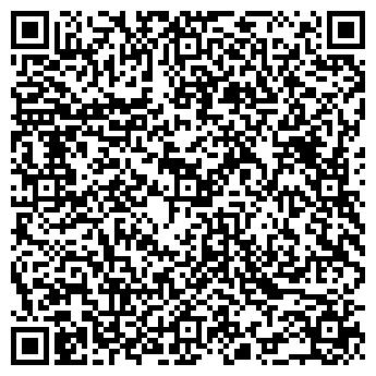 QR-код с контактной информацией организации ИП Перлин В.В.