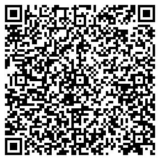 QR-код с контактной информацией организации ARTHappy