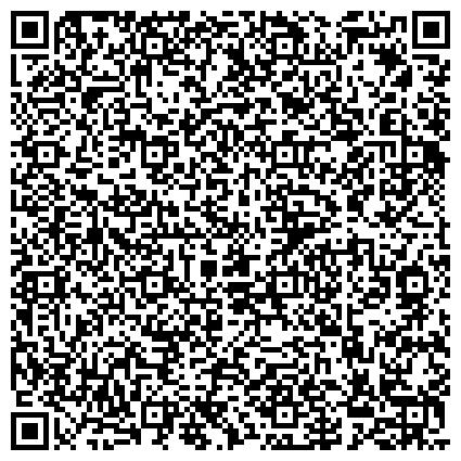 QR-код с контактной информацией организации KINETIC ART STUDIO Personal studio Alena Kolomiytseva
