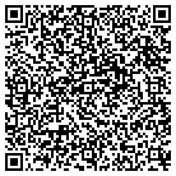 QR-код с контактной информацией организации ЧИСТОТА В ДОМЕ !!!, Частное предприятие