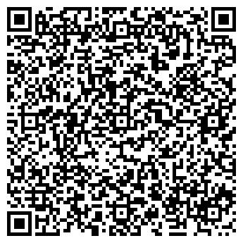 """QR-код с контактной информацией организации Дизайн-студия """" Гранат"""""""