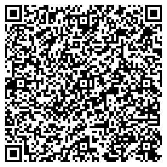 QR-код с контактной информацией организации шоу-проект Ignis Intro