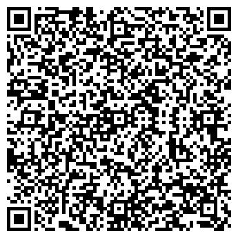 QR-код с контактной информацией организации ИП Кореевец
