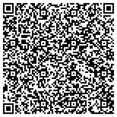 QR-код с контактной информацией организации Гарний Sound