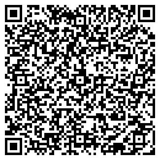 QR-код с контактной информацией организации Субъект предпринимательской деятельности Show-ranch
