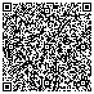 QR-код с контактной информацией организации Торговая линия «Trade-Line»