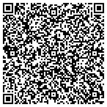 QR-код с контактной информацией организации «Студия спецэффектов Сталкер»