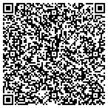 """QR-код с контактной информацией организации Праздничное агентство """"Happy"""""""