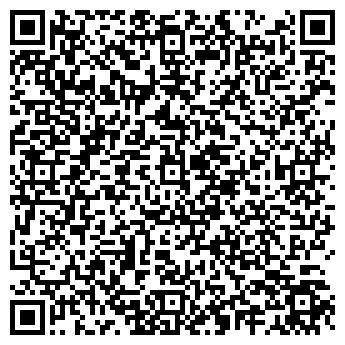 QR-код с контактной информацией организации Шоу-тур «ооо»