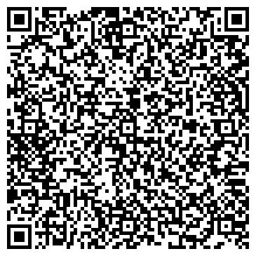 QR-код с контактной информацией организации Prime Time Event Managment