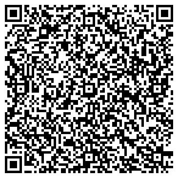 QR-код с контактной информацией организации Сервис ChickChirik