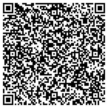 QR-код с контактной информацией организации Happydays