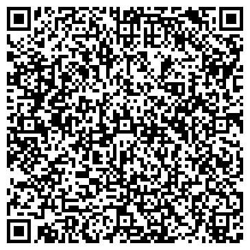 QR-код с контактной информацией организации ИВЕНЕЦКИЙ ДЕРЕВООБРАБАТЫВАЮЩИЙ КОМБИНАТ