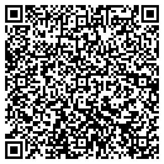 QR-код с контактной информацией организации ACADEMICUS