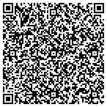 QR-код с контактной информацией организации Субъект предпринимательской деятельности Творческая мастерская «Счастье Точно Есть»