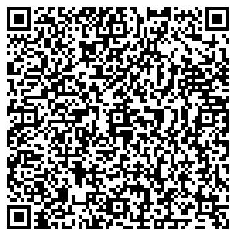 QR-код с контактной информацией организации ФОП Бестурдинов