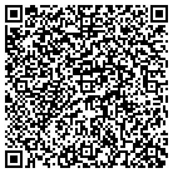 QR-код с контактной информацией организации Colors Magic