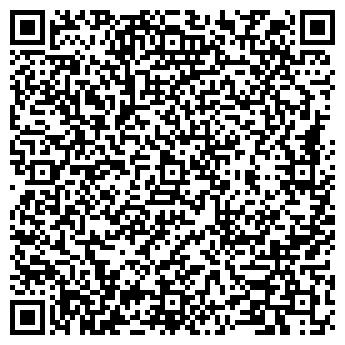QR-код с контактной информацией организации «Гостинна Зала»