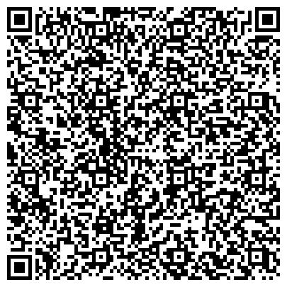 QR-код с контактной информацией организации Студия творчества и кулинарии