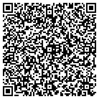 QR-код с контактной информацией организации Частное предприятие «Портрет», ЧП