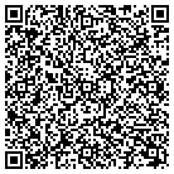 QR-код с контактной информацией организации Частное предприятие Flash Light