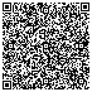QR-код с контактной информацией организации Ателье упаковки