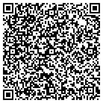 QR-код с контактной информацией организации ООО «Синега»