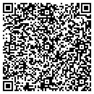 QR-код с контактной информацией организации decor4life