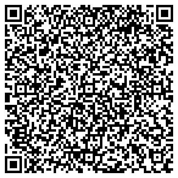 QR-код с контактной информацией организации ООО «УкрПромТорг75»