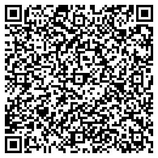 QR-код с контактной информацией организации Aqua-show