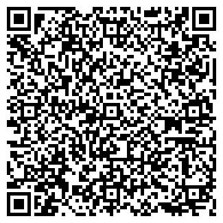 QR-код с контактной информацией организации ZaPrint