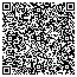 QR-код с контактной информацией организации Веселе-Свято