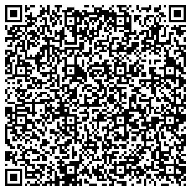 QR-код с контактной информацией организации Общество с ограниченной ответственностью Воздухоплавательная Компания СПАРТ-АЭРО