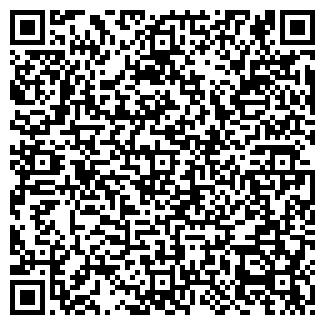 QR-код с контактной информацией организации ЧП TGI