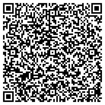 QR-код с контактной информацией организации PRESTIGE-PHOTO
