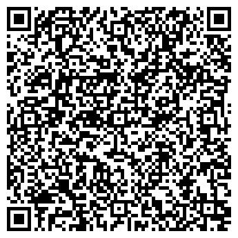 QR-код с контактной информацией организации АВТОЯРМАРКА