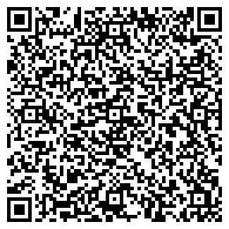 QR-код с контактной информацией организации Трио МЛАДА, ЧП
