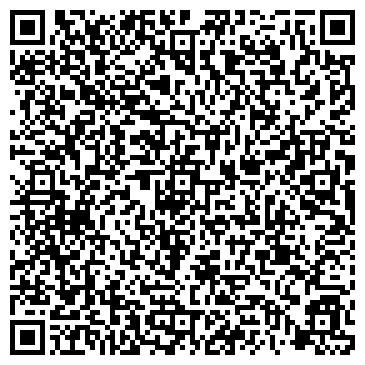 QR-код с контактной информацией организации Свадебное агентство Intalio