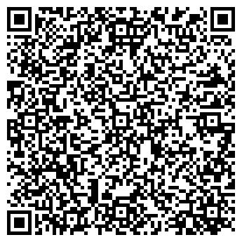 QR-код с контактной информацией организации ООО Зотто