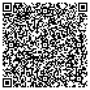 QR-код с контактной информацией организации Шоу-театр Лягре