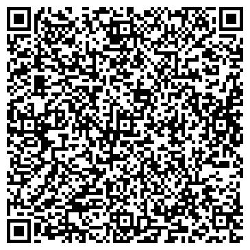 QR-код с контактной информацией организации Праздничная контора РубильникЪ, ЧП