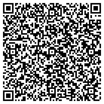 QR-код с контактной информацией организации ЗАО ЛАТЕКСНЫЕ КРАСКИ