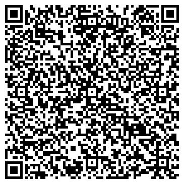QR-код с контактной информацией организации Агентство недвижимости