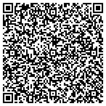 QR-код с контактной информацией организации Тренинговое агенство GraalClub