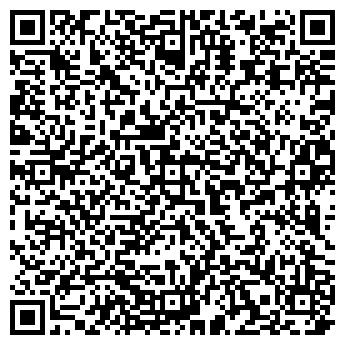 QR-код с контактной информацией организации ЧП «КНК», Частное предприятие