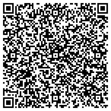 QR-код с контактной информацией организации Грация, ЧП