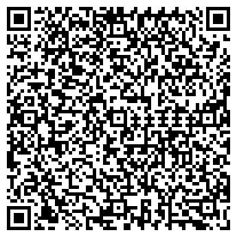 QR-код с контактной информацией организации ТУДА СЮДА, Общество с ограниченной ответственностью